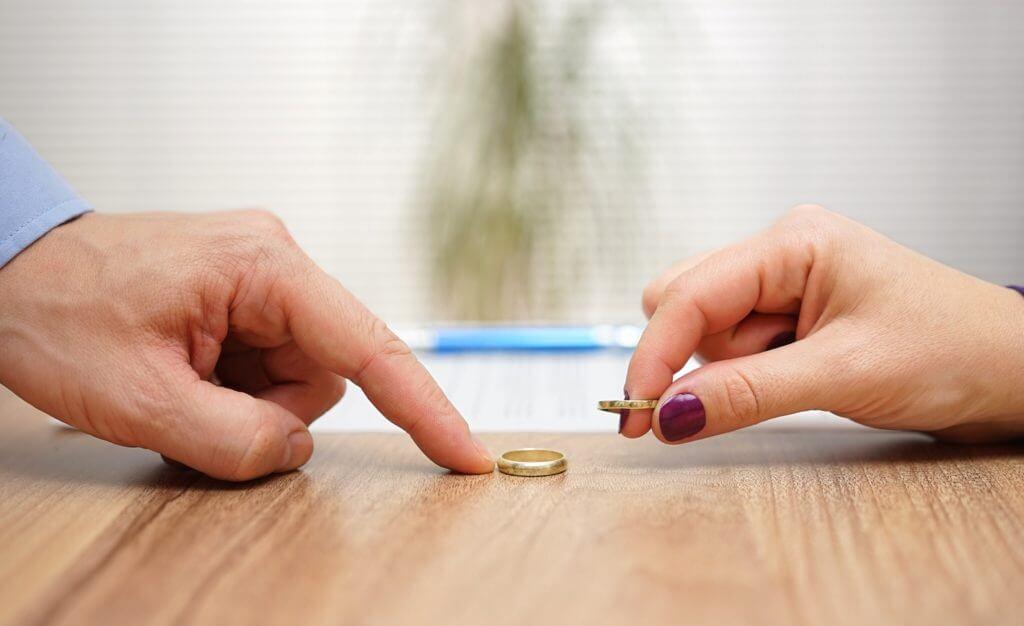 آشنایی با روانشناسی طلاق