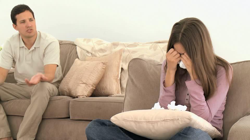 افسردگی بعد از ازدواج چیست؟