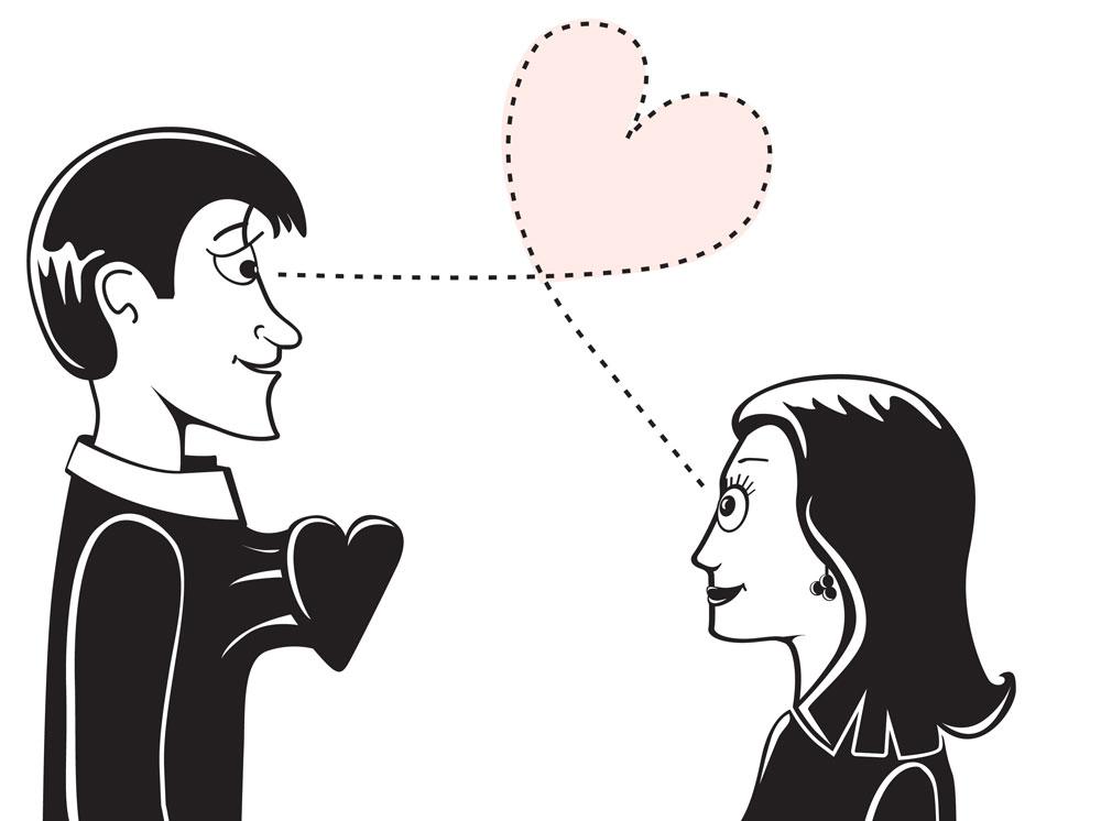انواع عشق کدامند و چه معانی دارند؟