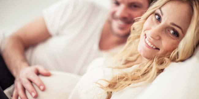 اهمیت کاهش استرس در دوران بارداری