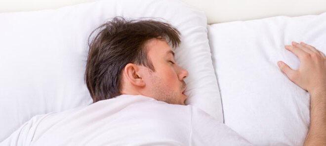 بهبود خواب عمیق