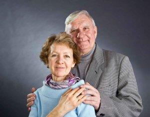 راه های حفظ روابط زناشویی در سالمندی