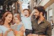 راه های غلبه بر استرس والدین