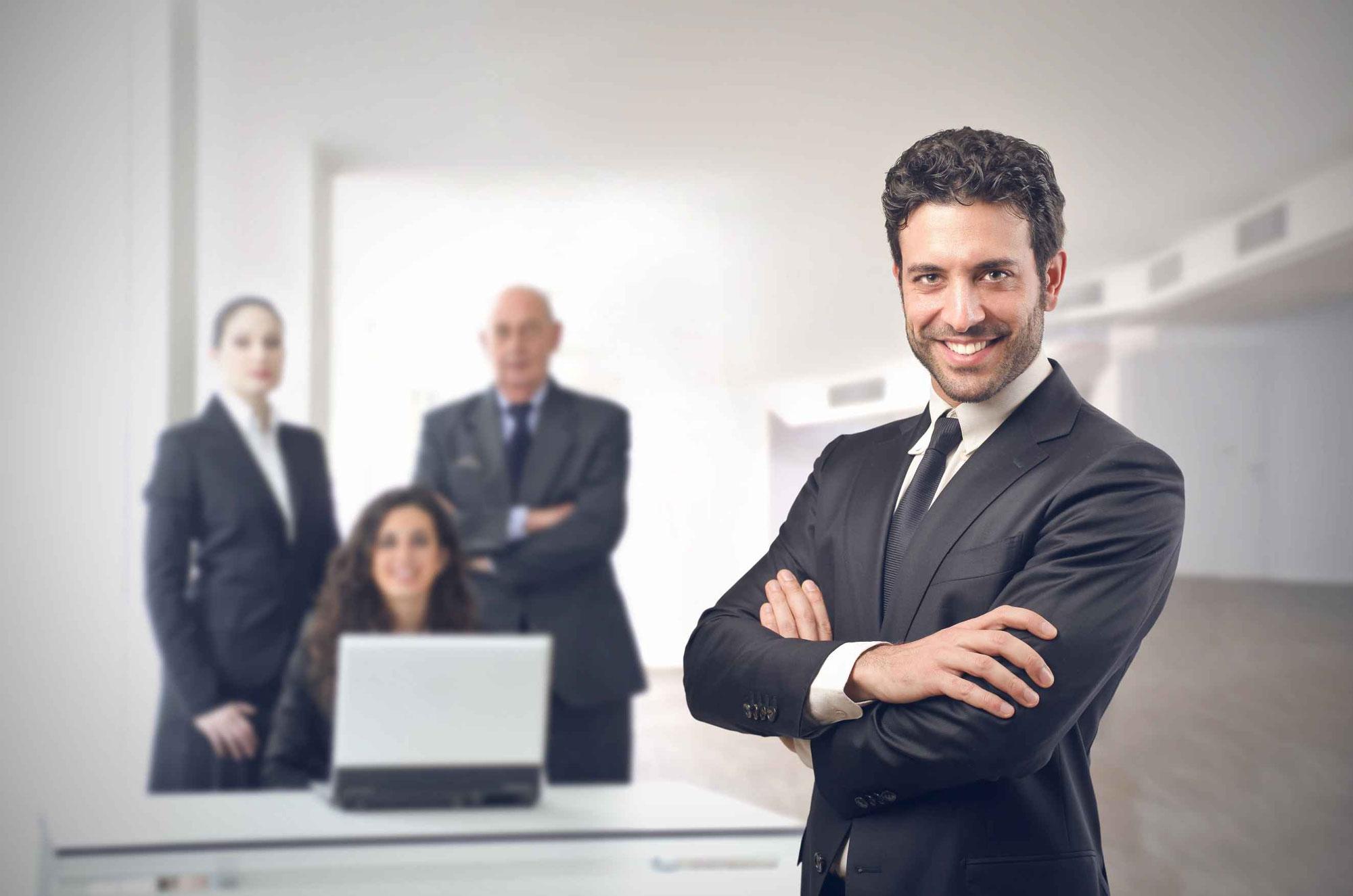آشنایی با انواع سبک های مدیریتی