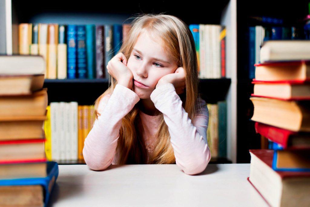 استرس کودکان چیست؟