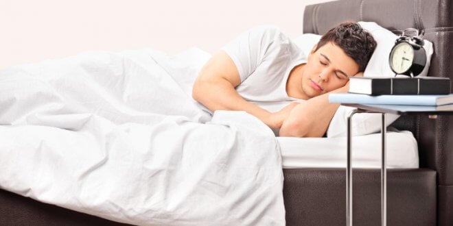 اهمیت خواب کافی