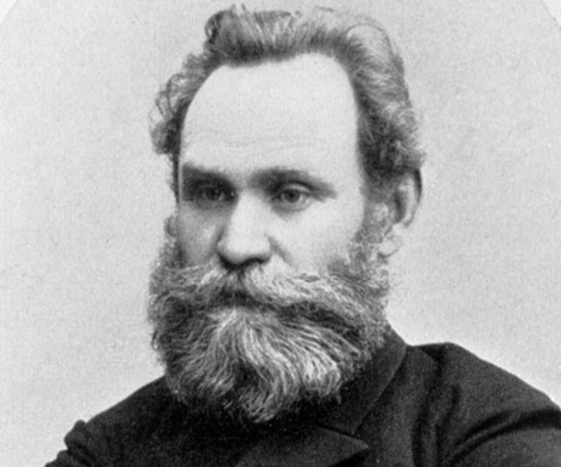 ایوان پاولف