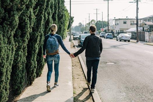 بررسی رفتار در رابطه جنسی