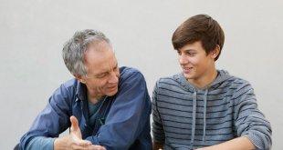 ساختن رابطه قوی با نوجوانان
