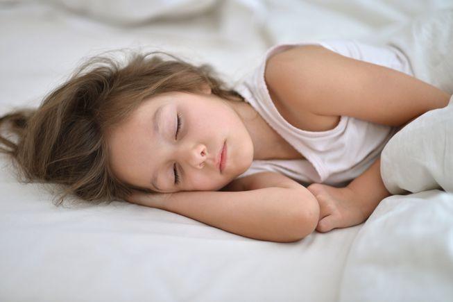 علت نخوابیدن بچه ها چیست؟