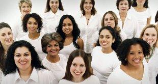 13 دانستنی جالب در مورد خانمها که باید بدانید
