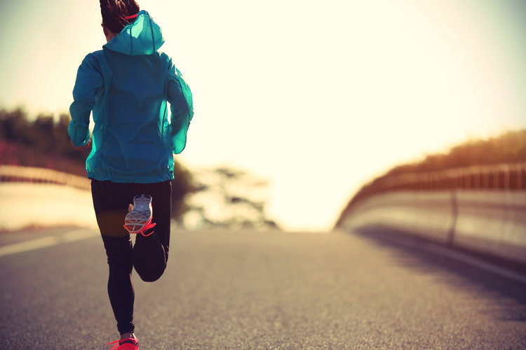 ورزش بهترینراه غلبه بر استرس است