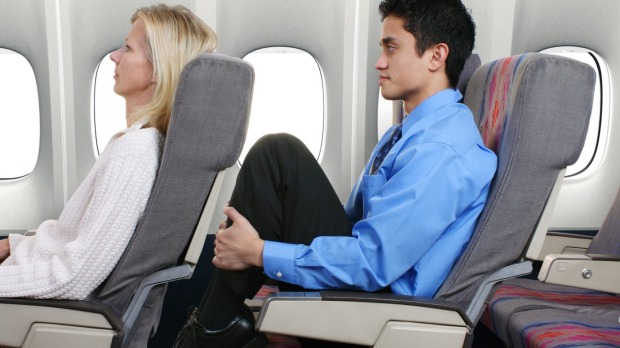 حرکات کششی در هواپیما