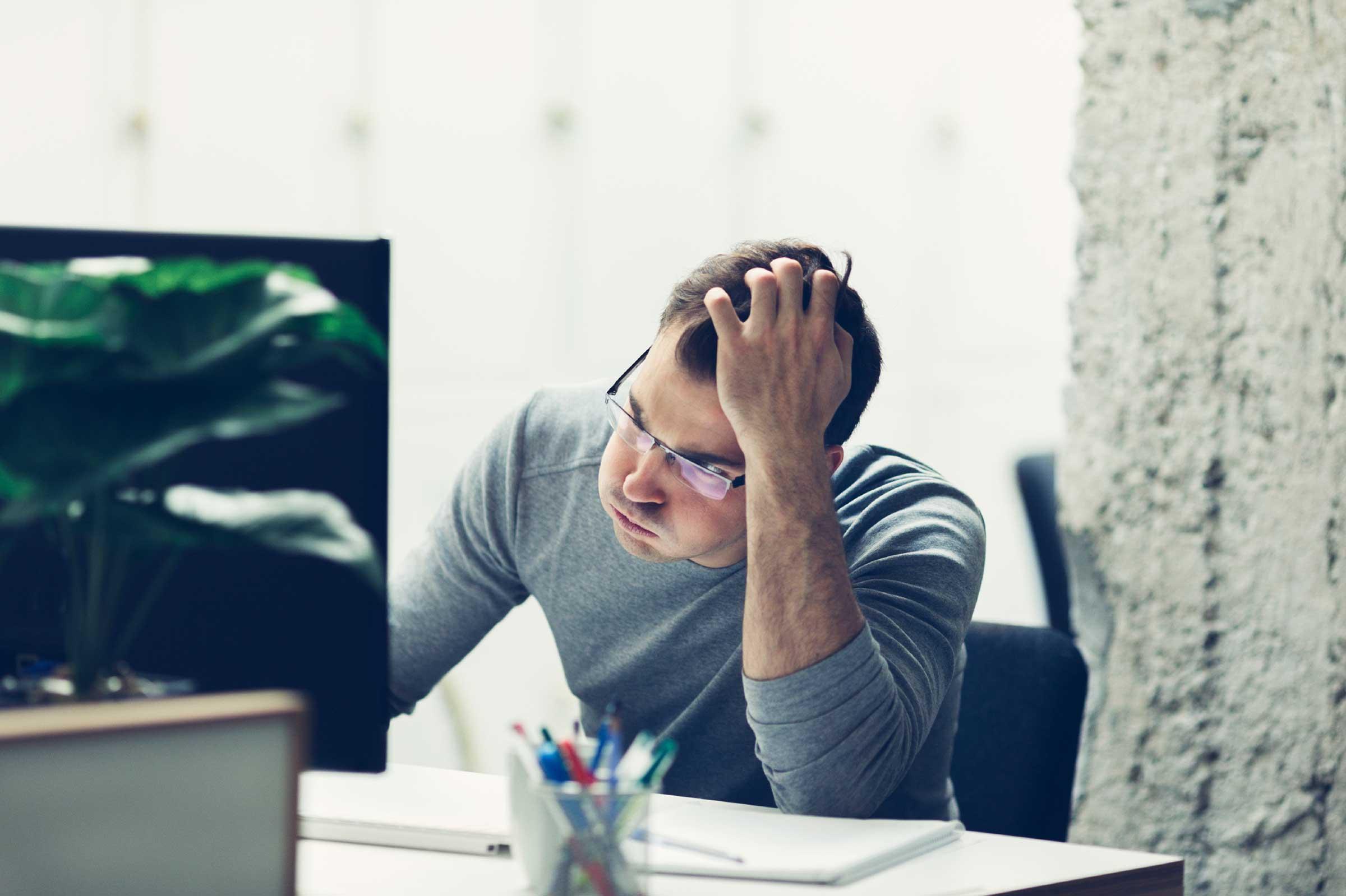 دلیل خستگی مفرط