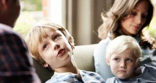 راه های اخلاق خوب داشتن به کودکان