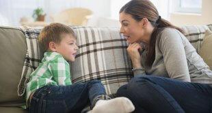 روش های درست تربیت فرزند پسر