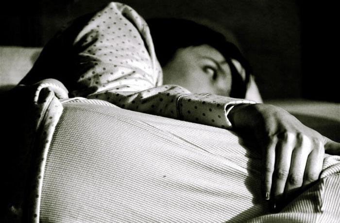 عوارض کم خوابی و بی خوابی