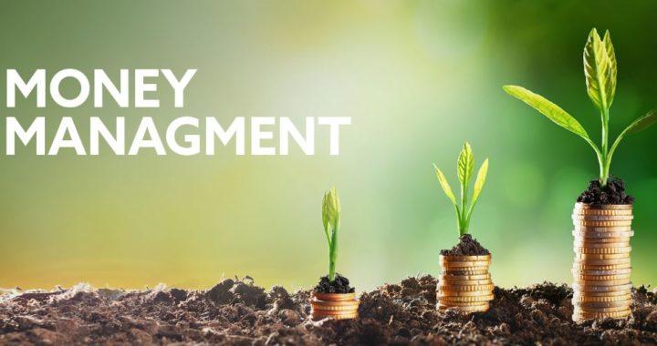 راه های مدیریت پول