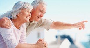 آموزش روابط زناشویی بعد شصت سالگی