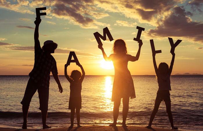 بررسی انواع خانواده