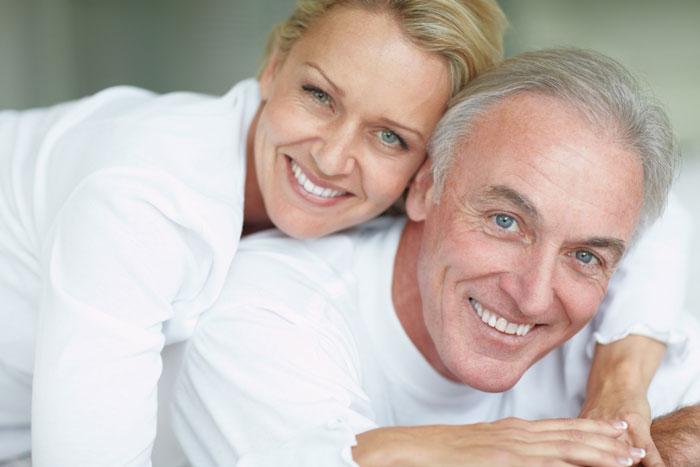 روابط زناشویی بعد شصت سالگی