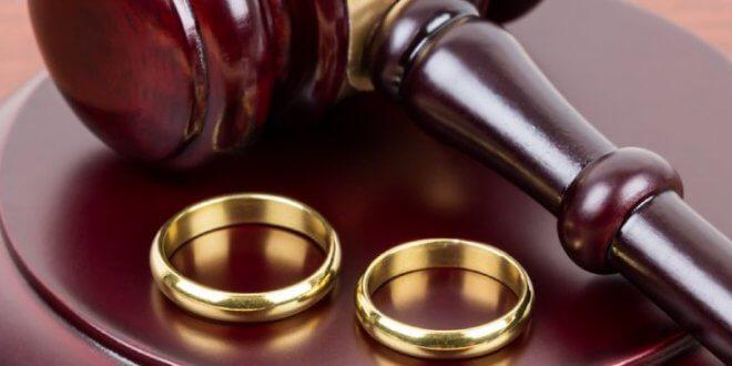 طلاق دوستانه