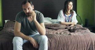 علت زود انزالی مردان