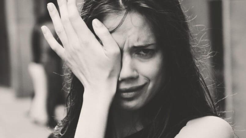 گریه بعد از رابطه جنسی ویکی روان سایت روانشناسی