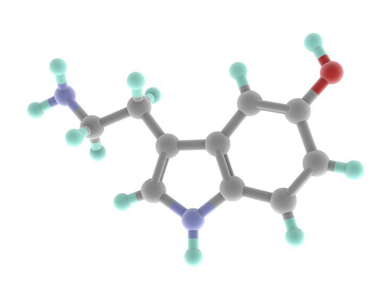 سروتونین چیست