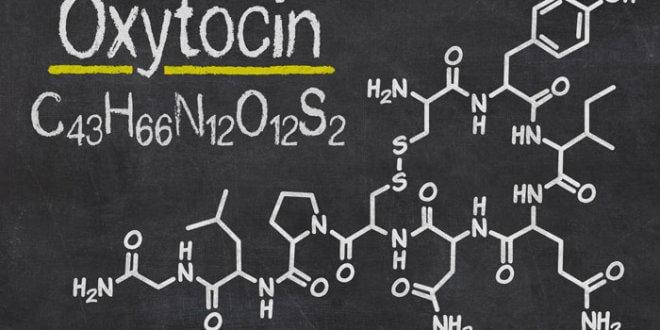 اکسیتوسین