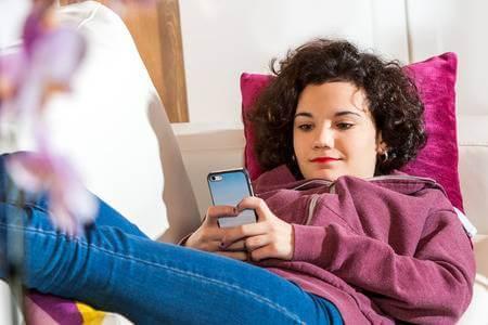 ارتباط اینترنتی
