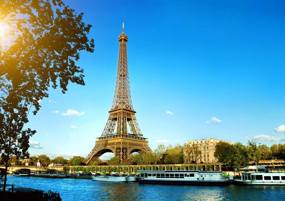 منظور از سندروم پاریس چیست