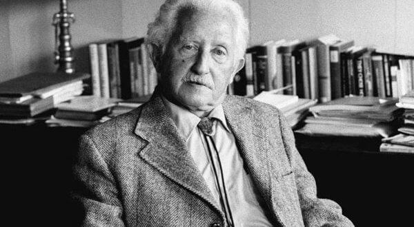 روانشناسی بزرگ به نام اریک اریکسون