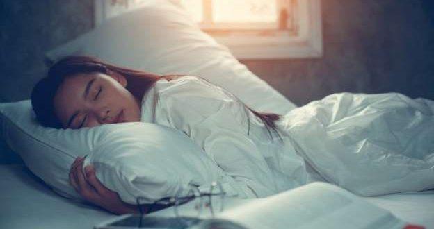 مزایای خواب