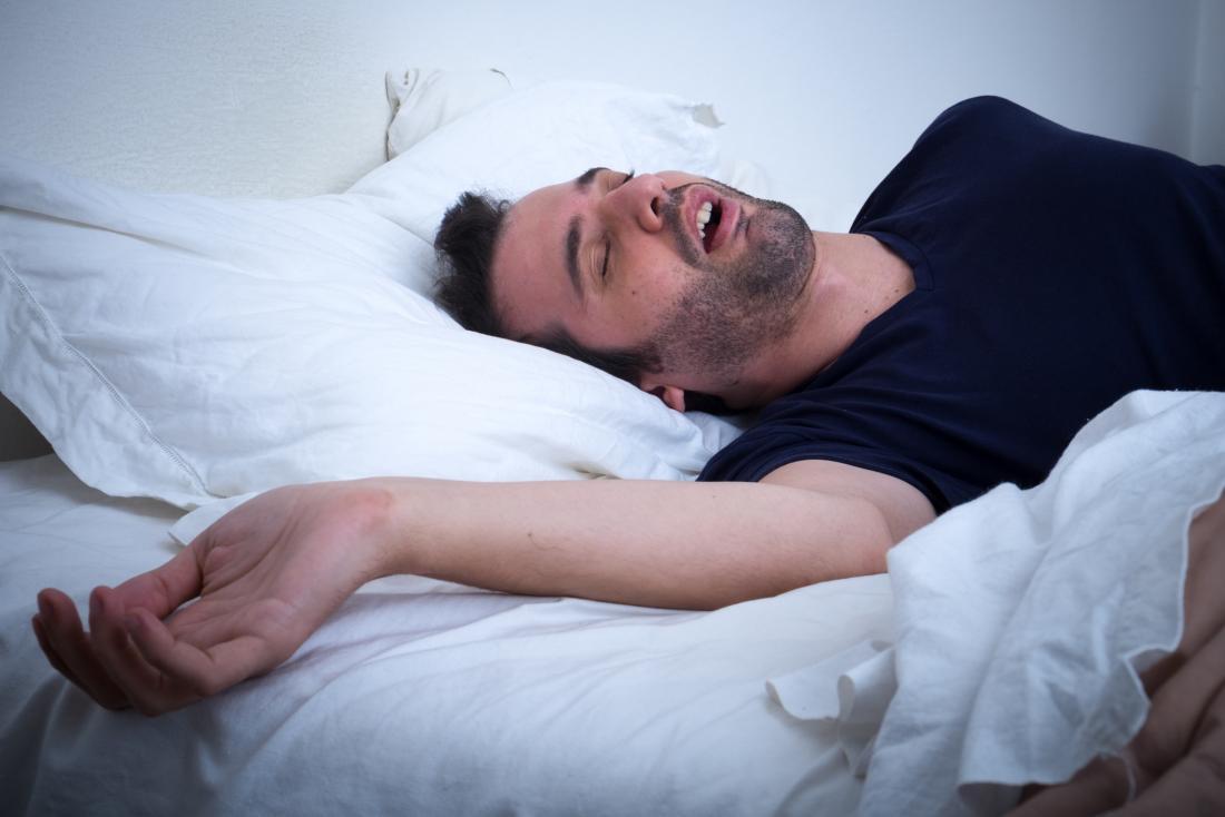 فایده خواب