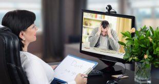مشاوره آنلاین و غیر حضوری با روانشناس