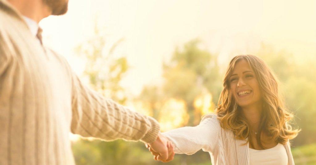 وظایف زن در روابط زناشویی