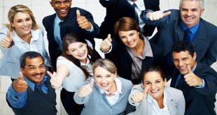 ایجاد انگیزه در کارمندان با 14 روش ساده و موثر