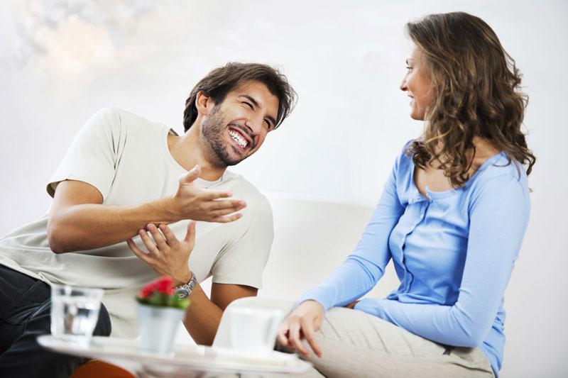 تعریف روابط زناشویی