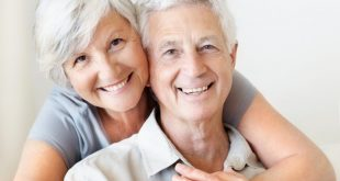 زندگی سالم در دوره سالمندی