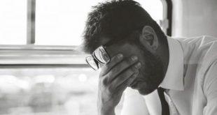 رفتار با مرد افسرده