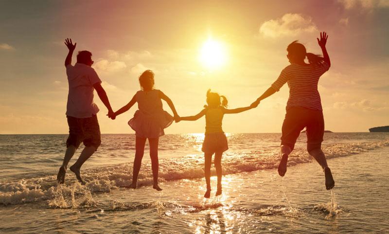 تعریف خانواده از دیدگاه روانشناسی