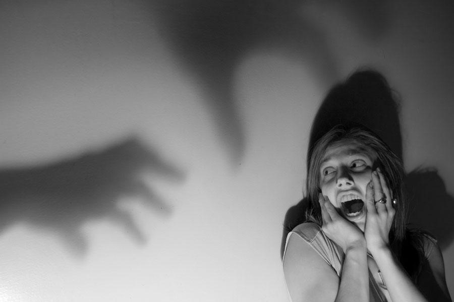 ترس از مرگ از دید روانشناسی