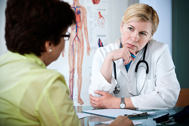درمان خانگی بیماری مقاربتی