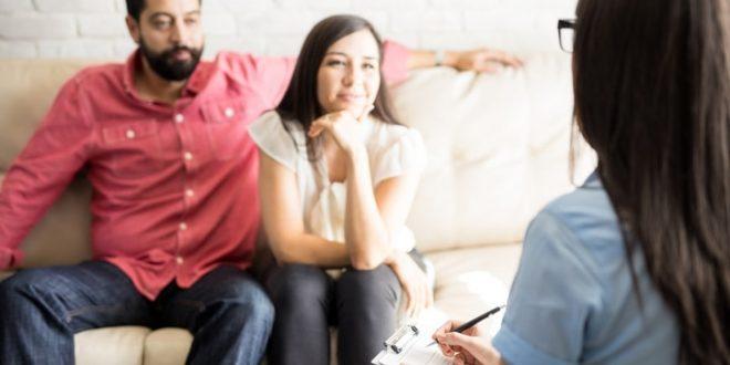 مشاوره قبل ازدواج