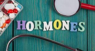 تغییرات-هورمونی
