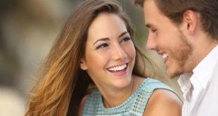 جملات عاشقانه برای جذب مردان