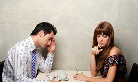 مشکلات-دختر-در-رابطه-با-پسر