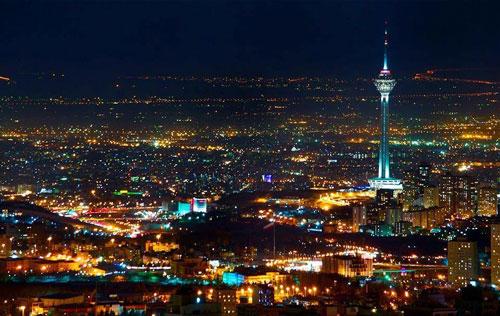 پر استرس ترین شهرهای دنیا