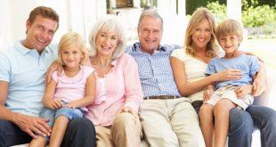 آسیب شناسی روابط خانوادگی